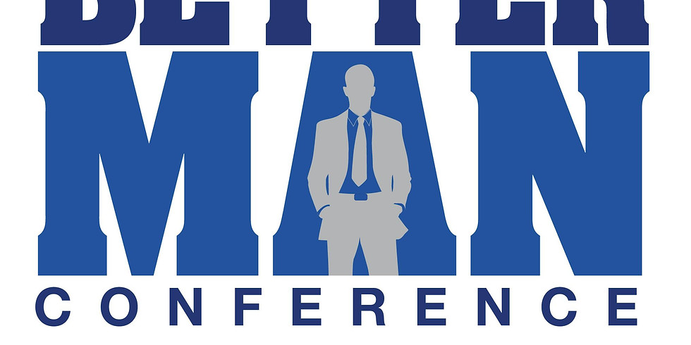 Better Man Conference