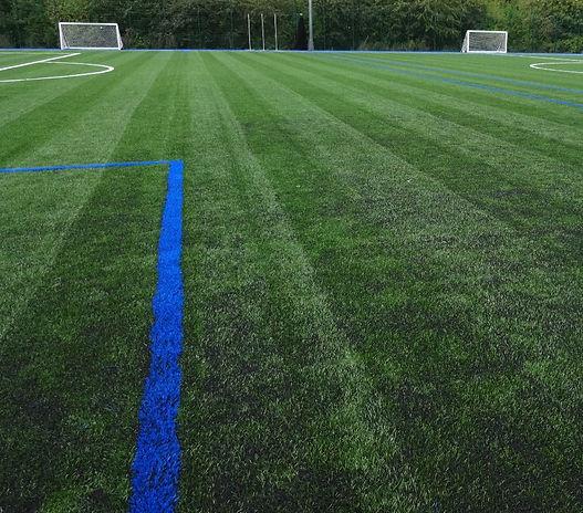 3G sports pitch maintenance
