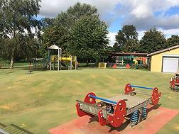 Playground Surfacing Maintenance