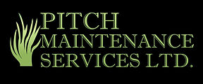 Pitch maintenance services