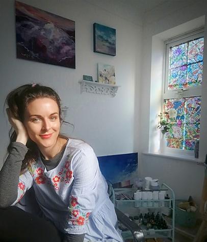 Emily Louise Heard artist