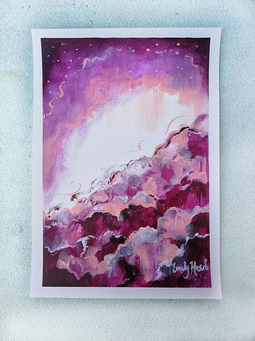 Parma Violet #2