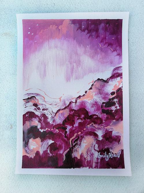 Parma Violet #1