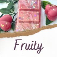 Fruity Wax Melts