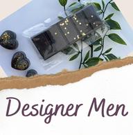 Designer Men Aftershave Wax Melts