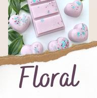Floral Wax Melts
