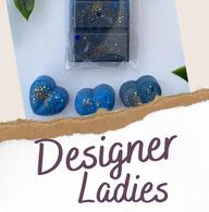 Designer Ladies Perfume Wax Melts
