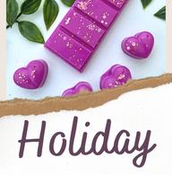 Holiday Inspired Wax Melts