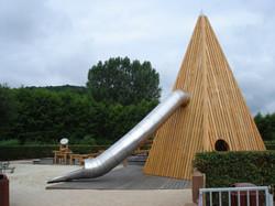 LILLEBONNE - Jeux Parc des Aulnes