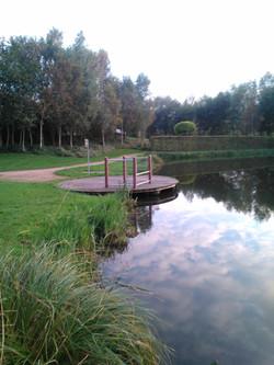 LILLEBONNE - Parc des Aulnes