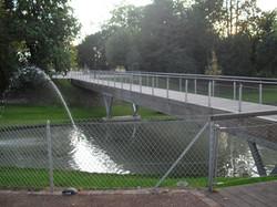 VERDUN - Parc Japiot