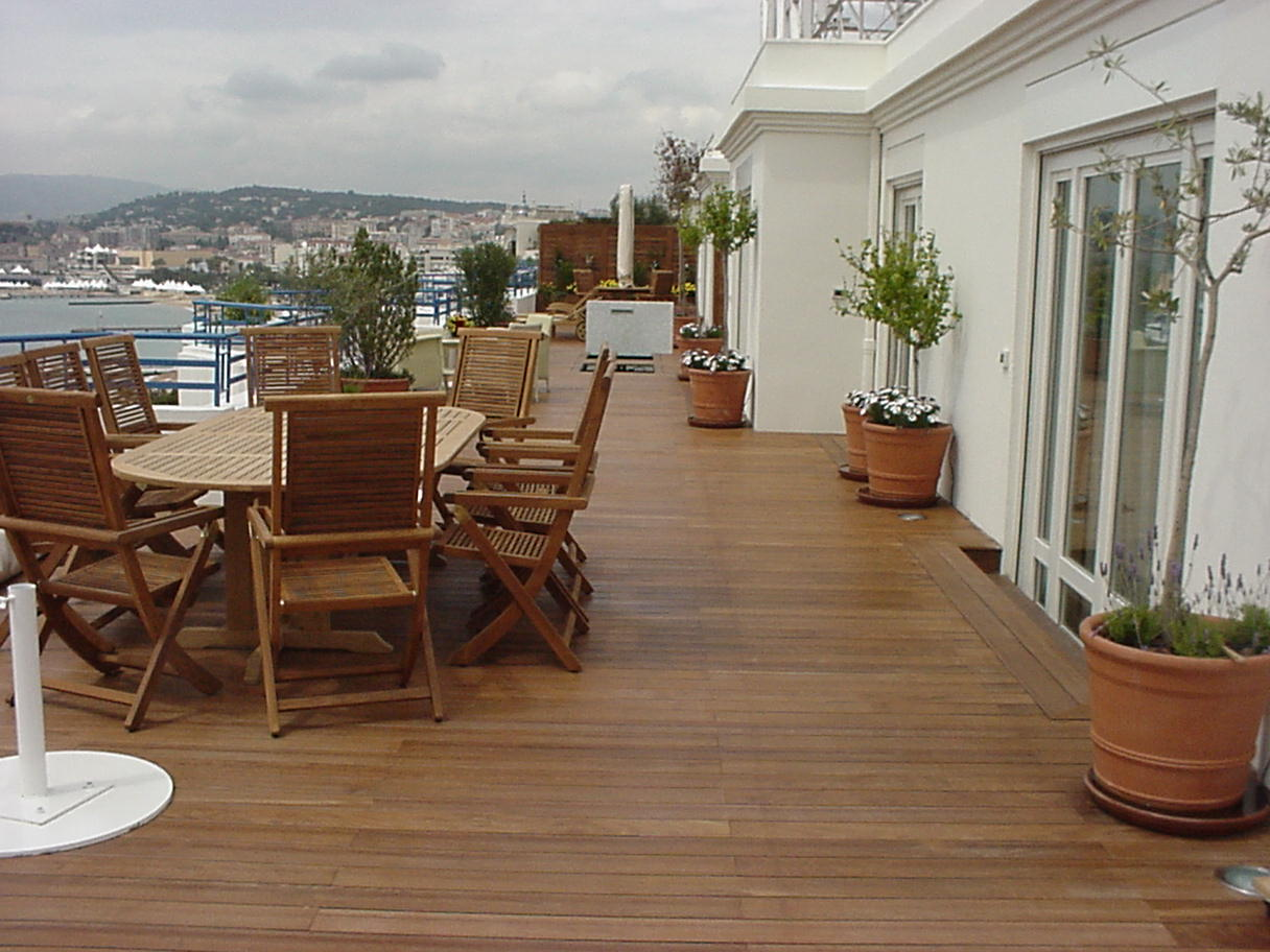 CANNES - Hotel Martinez