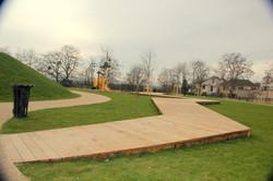 Jardin des Justes