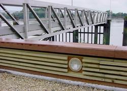 VILLEQUIER - Bord de Seine