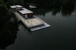 """""""Les Moussaillons du Lac"""""""