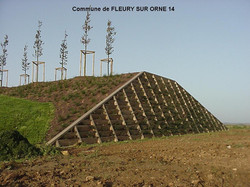 FLEURY SUR ORNE - ZAC