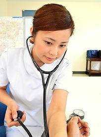 サービス内容 | 人見訪問看護リハビリステーション | 横浜市