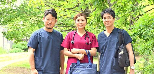 採用情報   人見訪問看護リハビリステーション   横浜