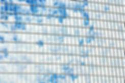 Nuages Reflected sur Windows