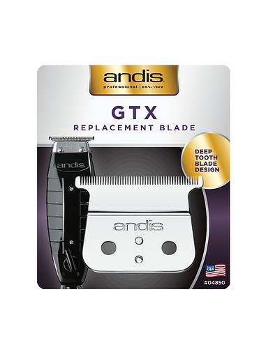 Andis Deep Tooth GTX blade