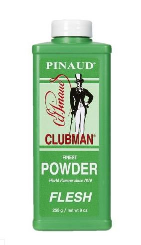 Pinaud Clubman Finest Powder Flesh