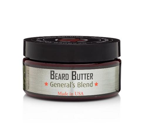General's Blend Beard Butter 8 oz.