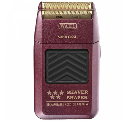 Wahl 5 Star Red Shave / Shaper