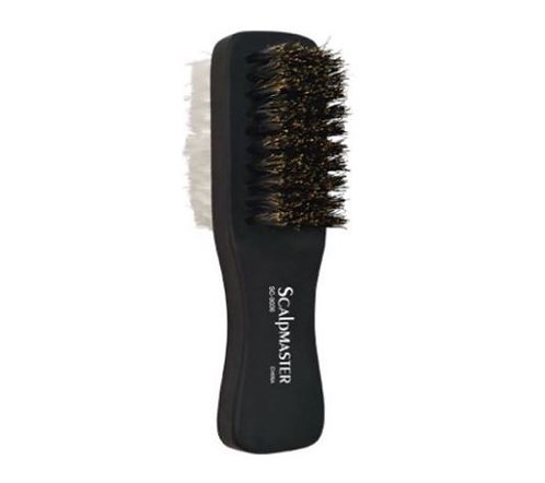 SCALPMASTER 2-sided Clipper Cleaning Brush