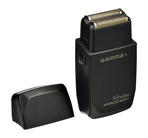 Gamma+ Wireless Prodigy Shaver
