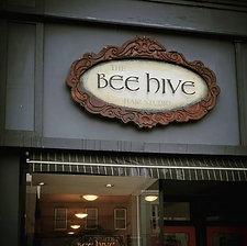 The Beehive Hair Studio is a salon with heart and soul. With over 25 years of experience, we want to share our knowledge and enthusiasm for the art of hair design. Everything we create with hair is accomplished with pride and integrity using progressive techniques. We believe in designing hair that reflects you as an individual because we appreciate your uniqueness. Being a salon that is individualistic, we recognize how important it is to personalize your hair style so you can still be you, but at your very best. Think outside the box. Visit The Beehive.
