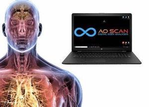 AO Scan - Body Analysis