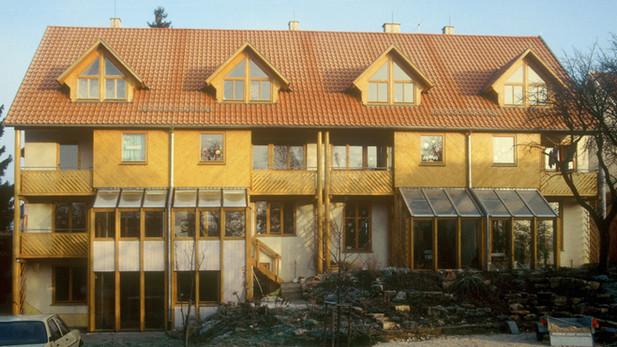 4-Familienhaus Hechingen