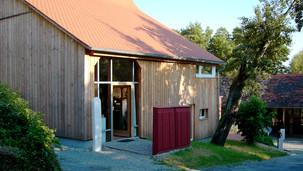 Umbau Heiligenberg