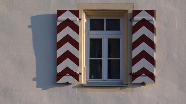 Kulturdenkmal Spittel Hechingen