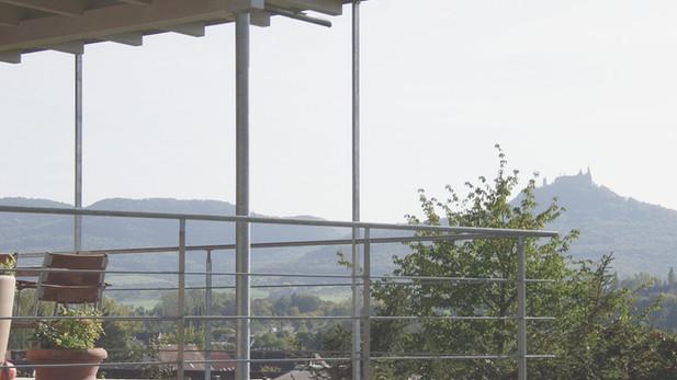 Umbau Hechingen
