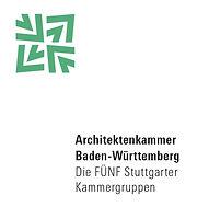 Architektenkammer Baden-Württemberg (AKBW) Die fünf Stuttgarter Kammergruppen, Vortragsreihe Junge Architekten
