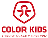 Color Kids Outdoor-Kleidung