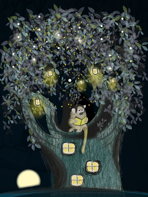 Monkey Treehouse