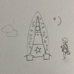 Josh's Rocket