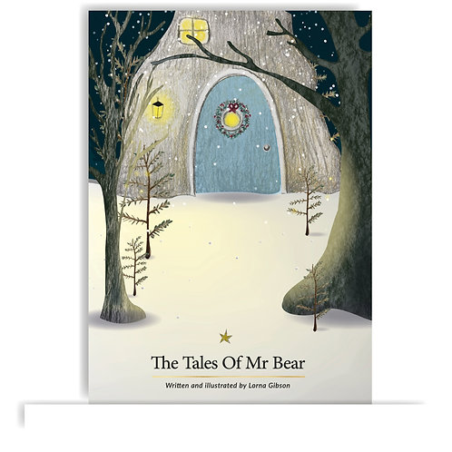 The Tales Of Mr Bear