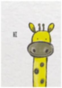 Giraffe-Hi-Postcard.jpg