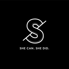She Can. She Did.