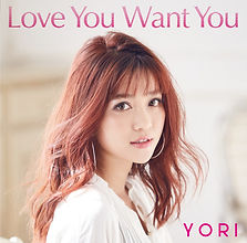 YORI  LOVE YOU WANT YOU   RESONANCE-T 高田耕至