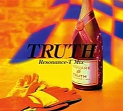Truth Resonance-t MIX   RESONANCE-T  高田耕至