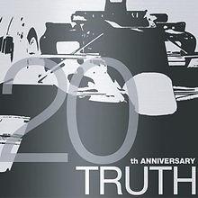 Truth 20th anniversary  ,  RESONANCE-T     高田耕至