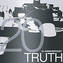 Truth 20th anniversary  ,  RESONANCE-T     高田耕至