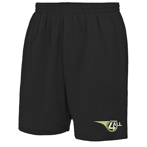 Tennis 4 All Shorts