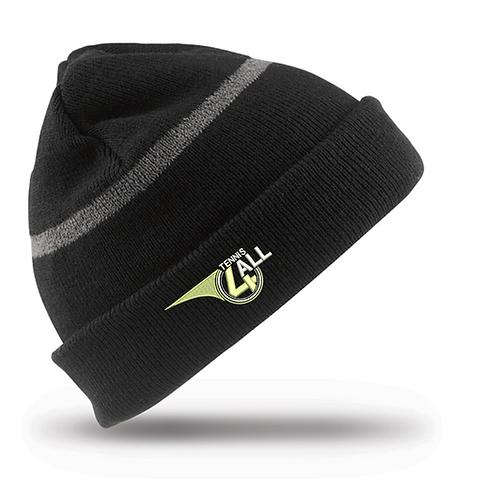 Tennis 4 All Winter Hat