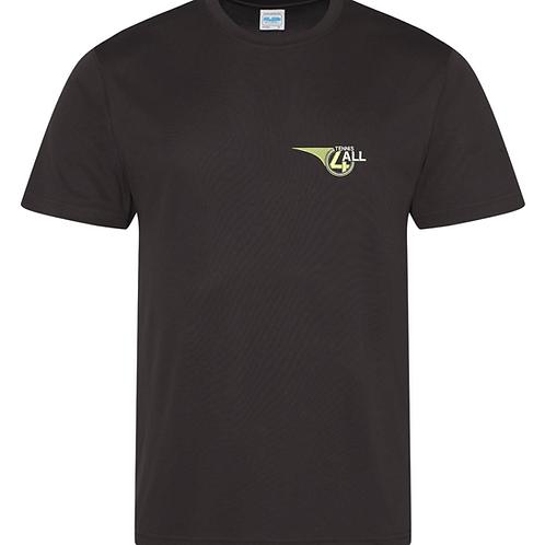 Tennis 4 All Sports Performance T Shirt