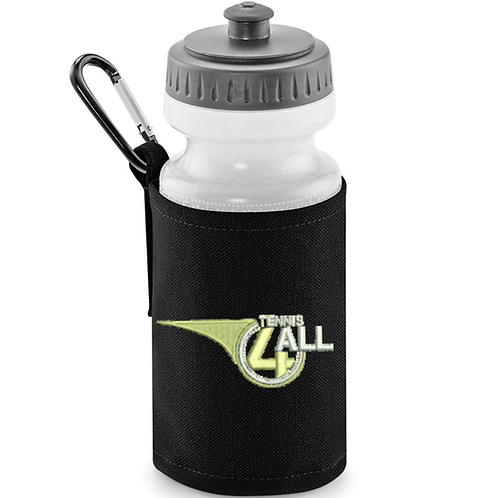 Tennis 4 All Water Bottle
